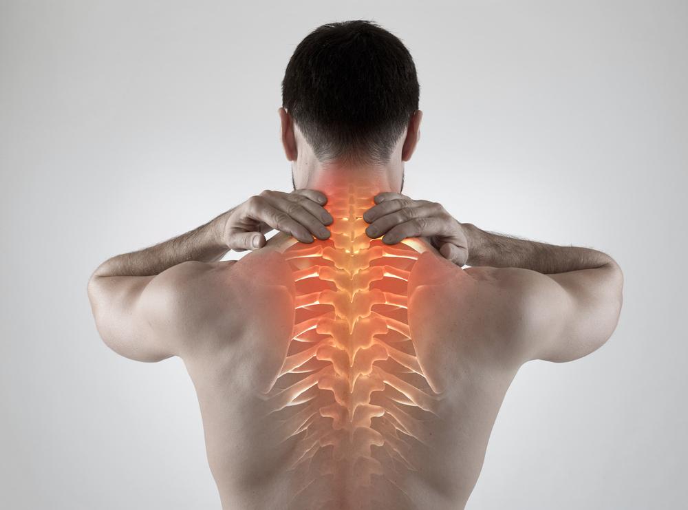 stiffness Back Pain