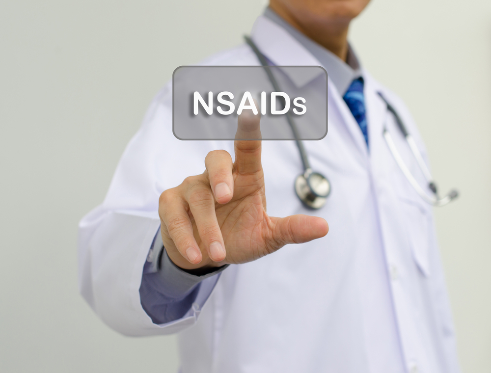 inflammation NSAIDs