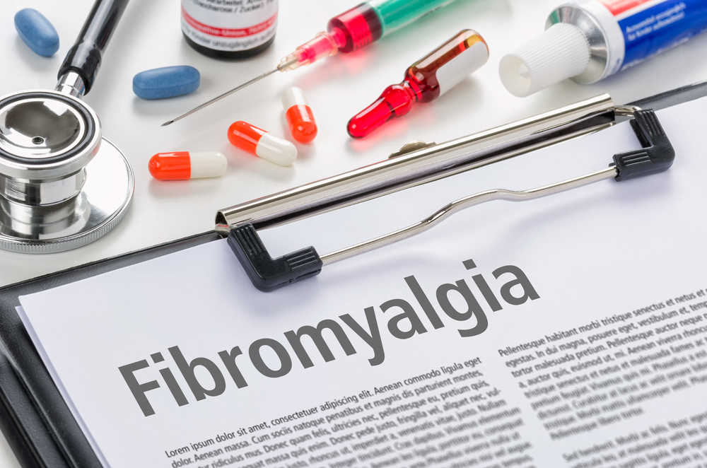 Back Pain fibromyalgia