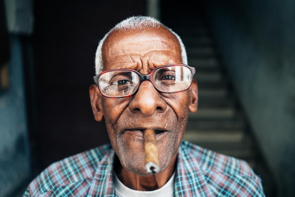 risks COPD