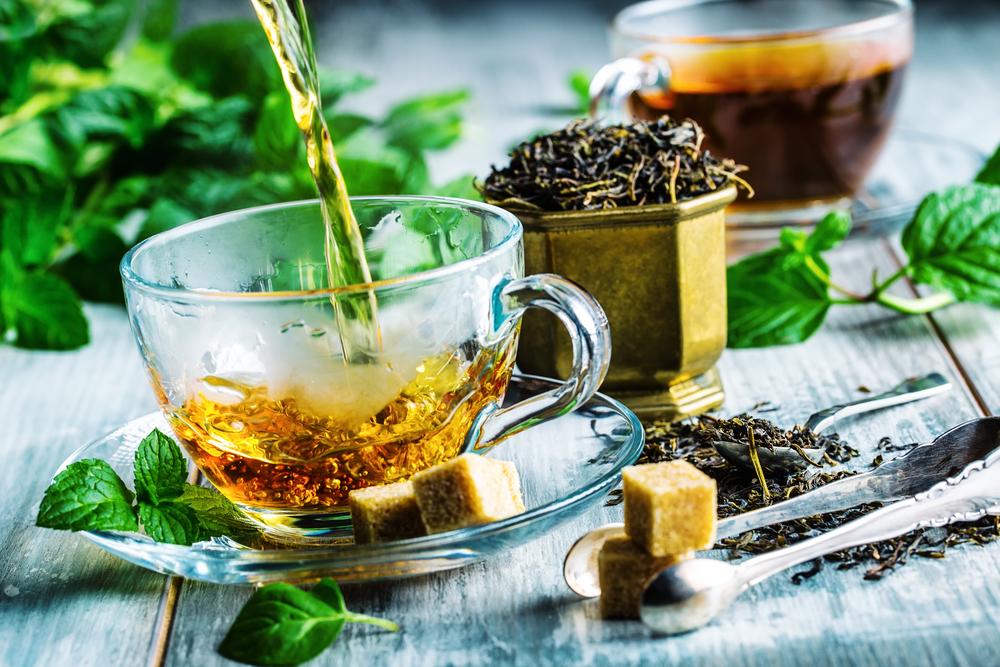 organic herpes remedies