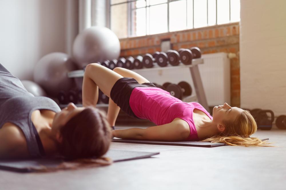 exercises menopause