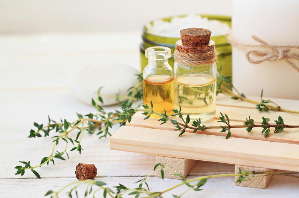 fibromyalgia aromatherapy