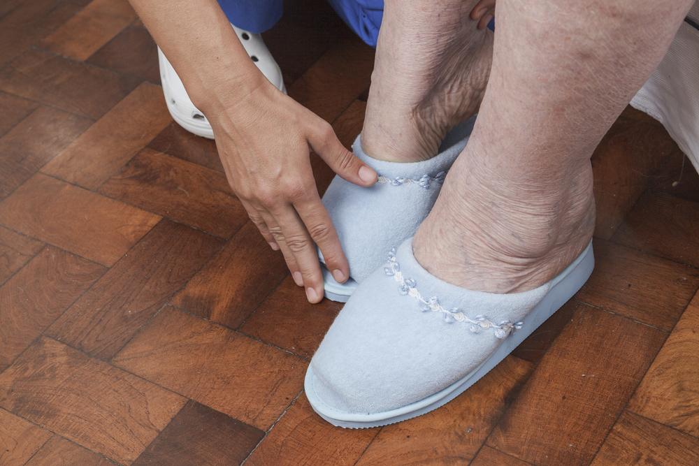 swelling Osteomyelitis