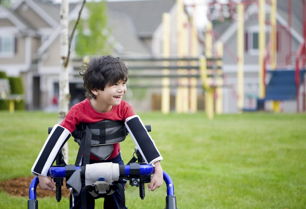 disabilities cerebral palsy