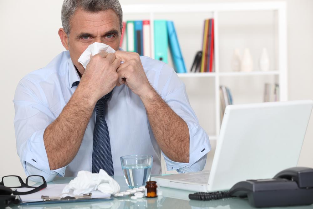 COPD chronic