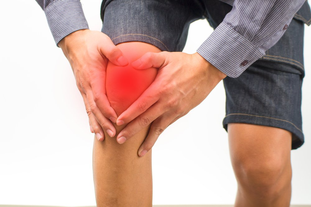 10 Remedies for Knee Pain