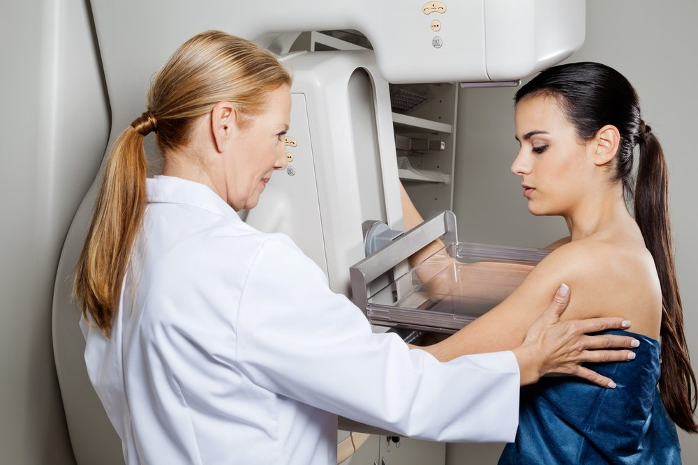 radiotherapy breast cancer