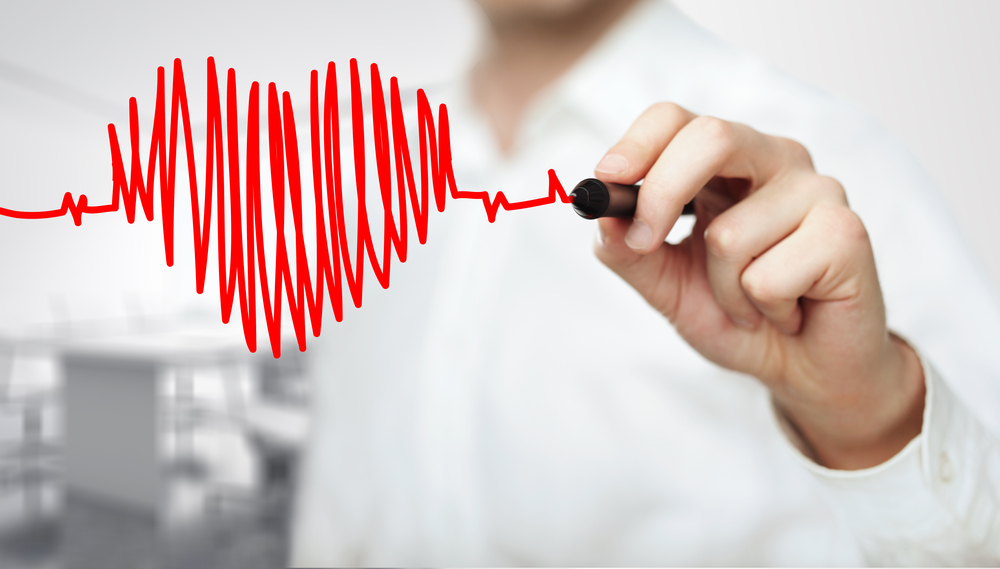 heart problems carcinoid tumors