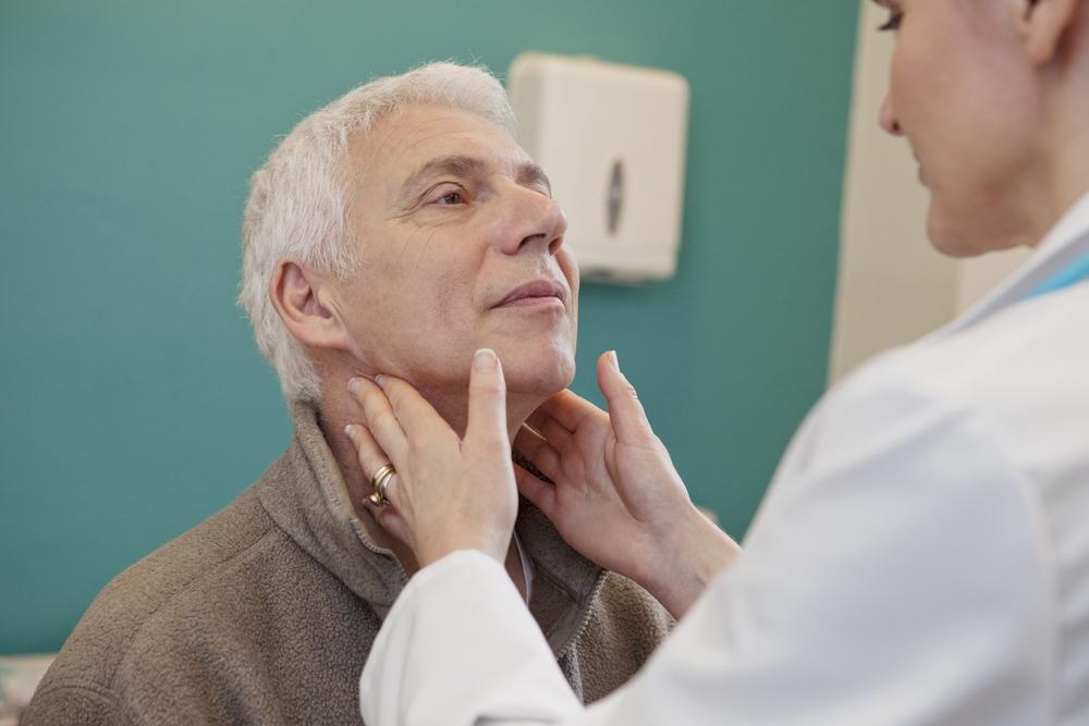 lymph nodes Kaposi Sarcoma