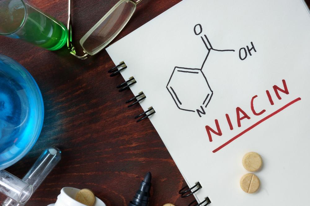 niacin carcinoid tumors