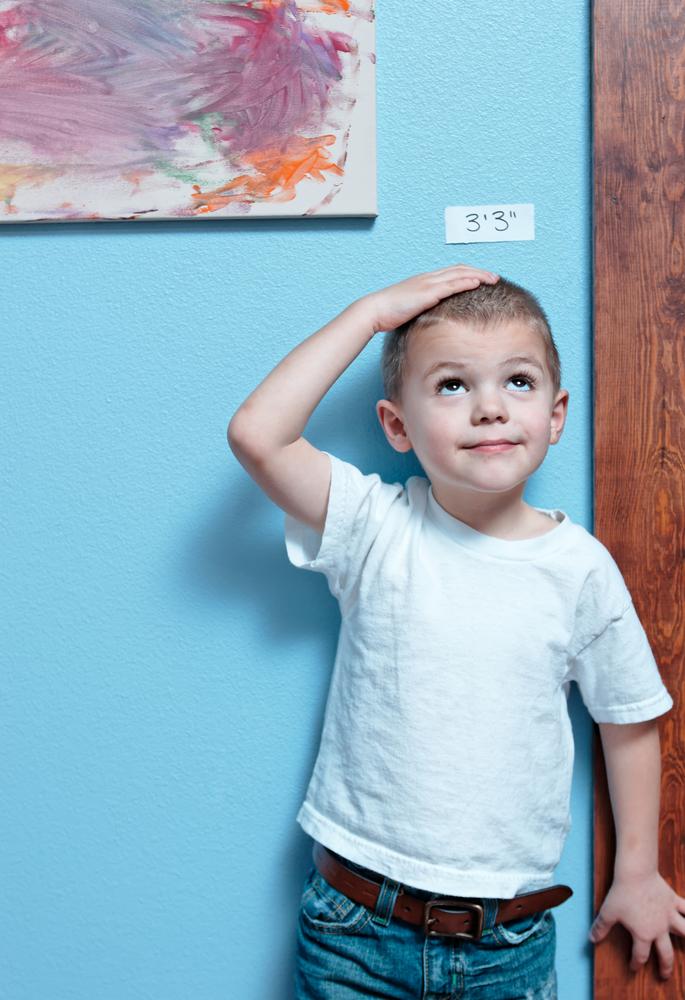 shortness Williams Syndrome