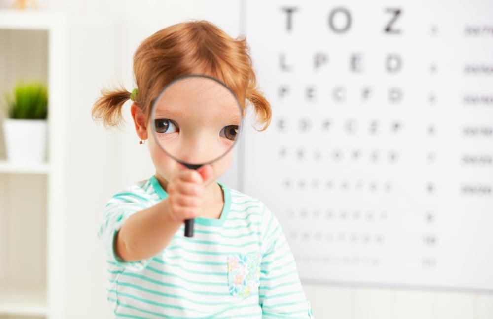 vision symptoms of prader-willi syndrome