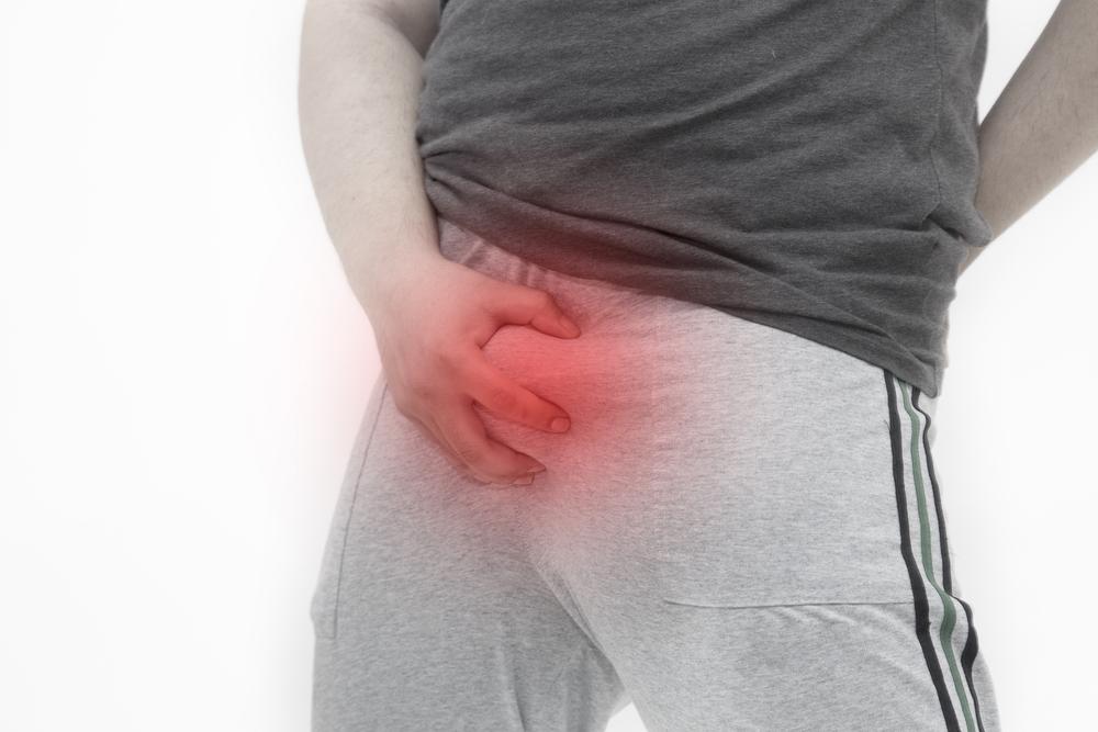 ache Testicular Cancer