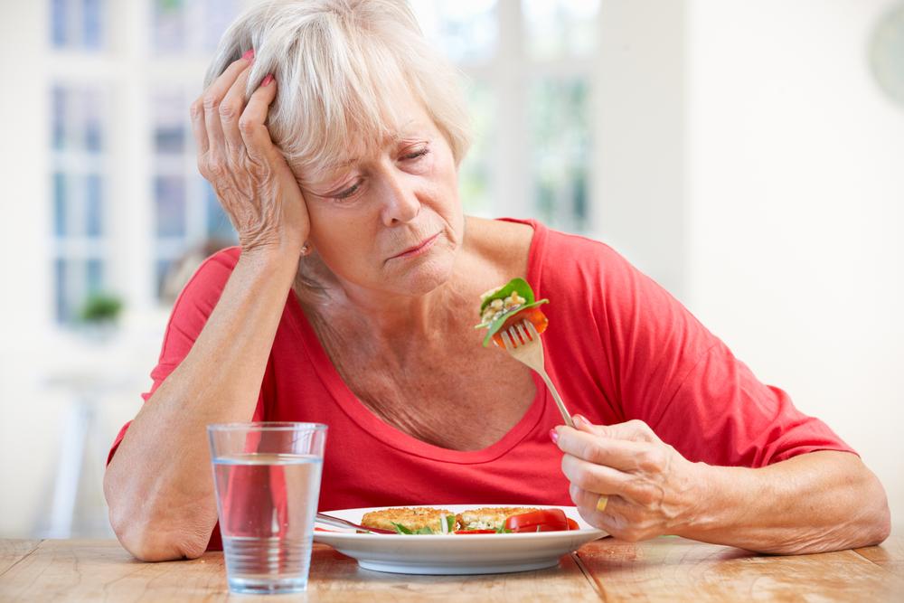 weight loss Burkitt's Lymphoma