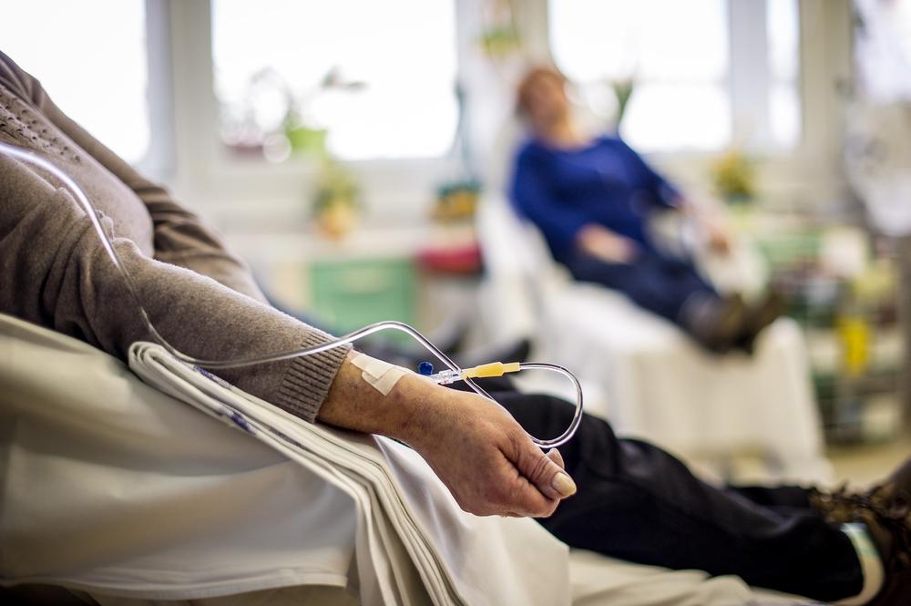 ovarian cancer women's health