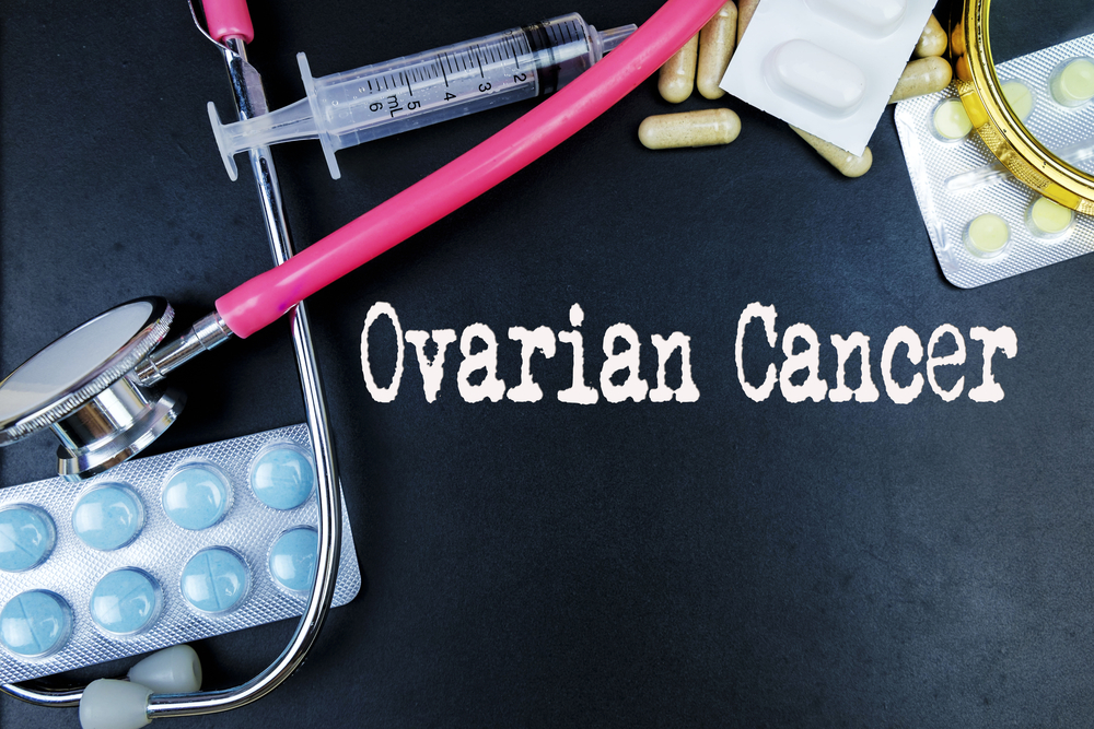 therapy ovarian cancer
