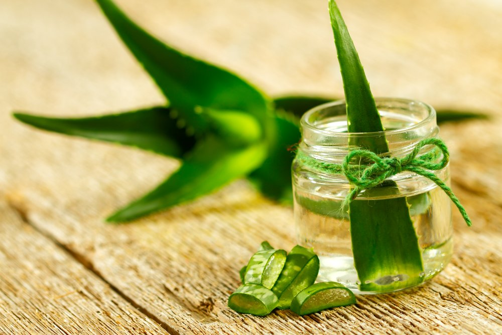 aloe vera home remedies for styes