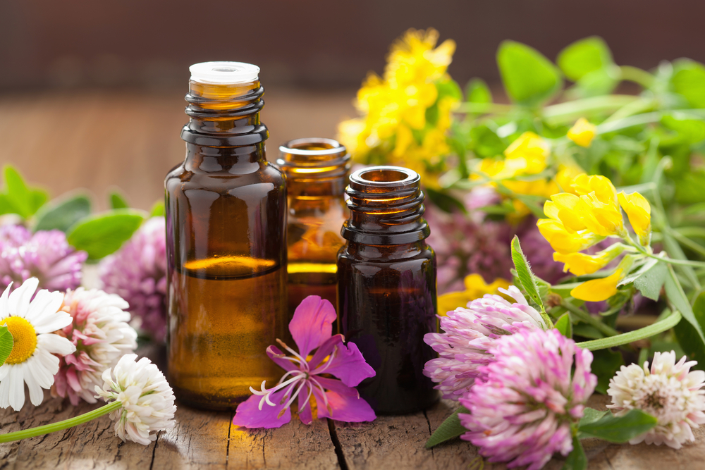 oils Remedies for Shingles