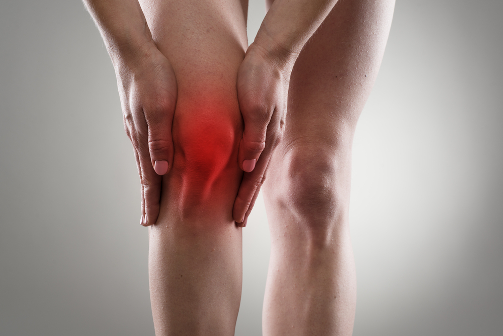 inflammation shin splints