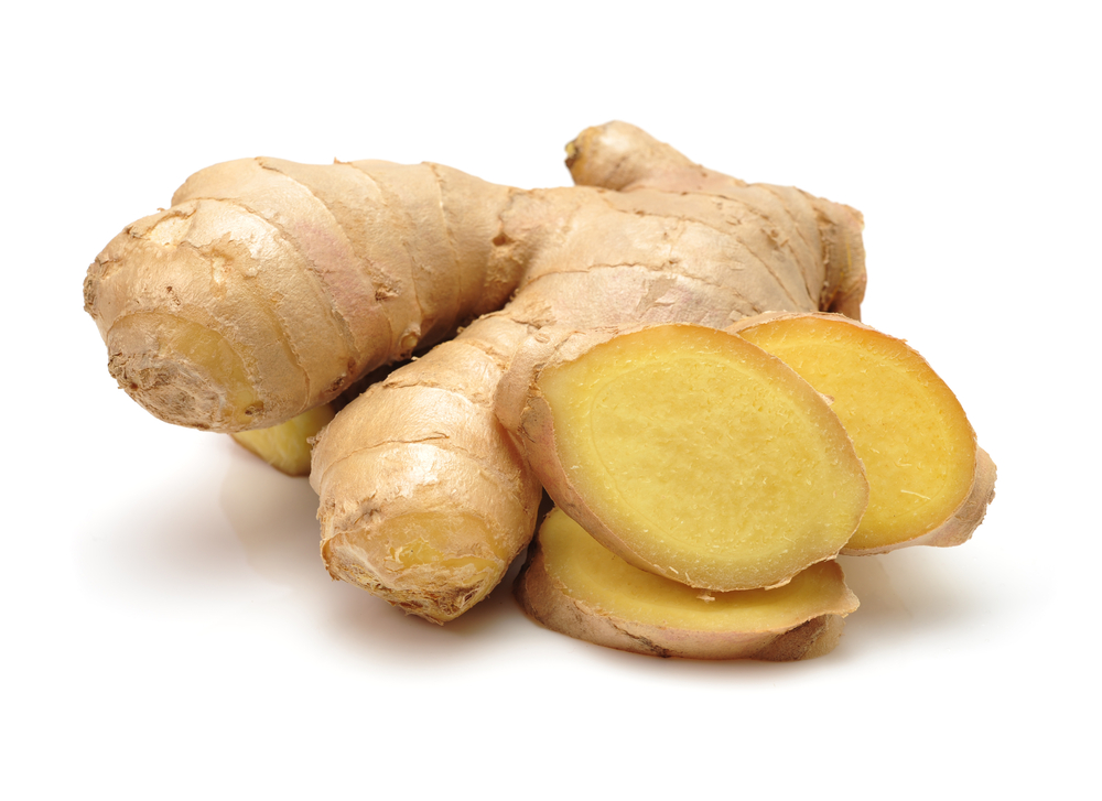 ginger remedies for tonsillitis