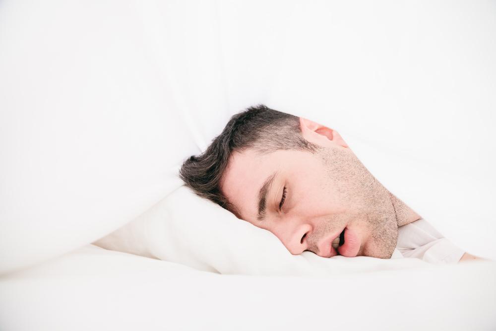symptoms of narcolepsy REM