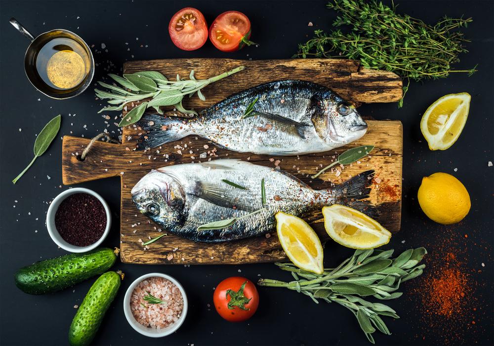 fish Psoriasis