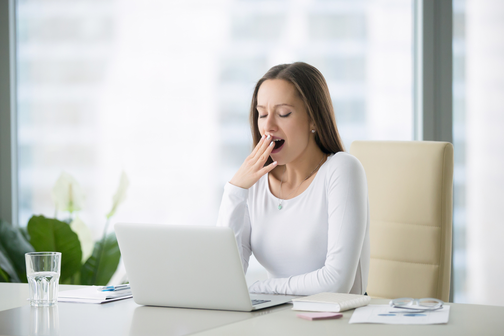 drowsiness Encephalitis