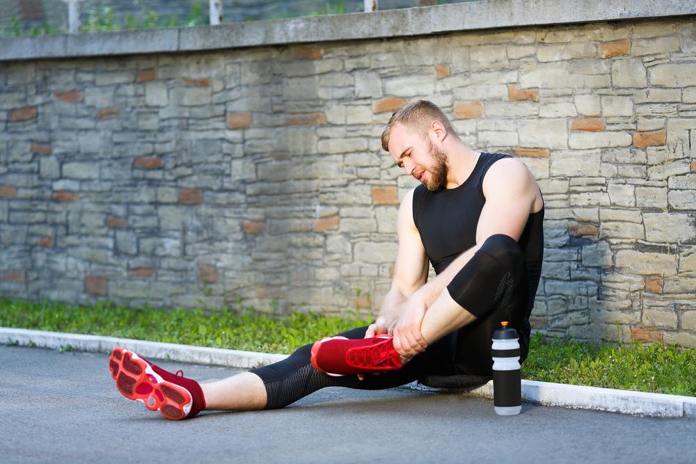 groin pull symptoms