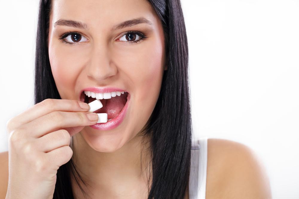 gum bad breath