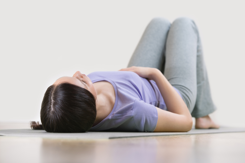 exercises lower back