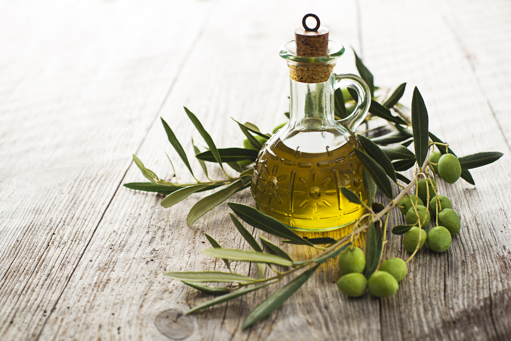 home treatments for dry hair