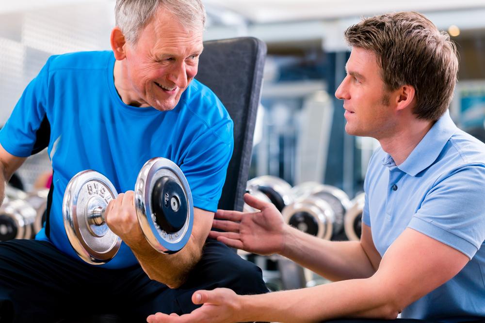 strength exercises for arthritis