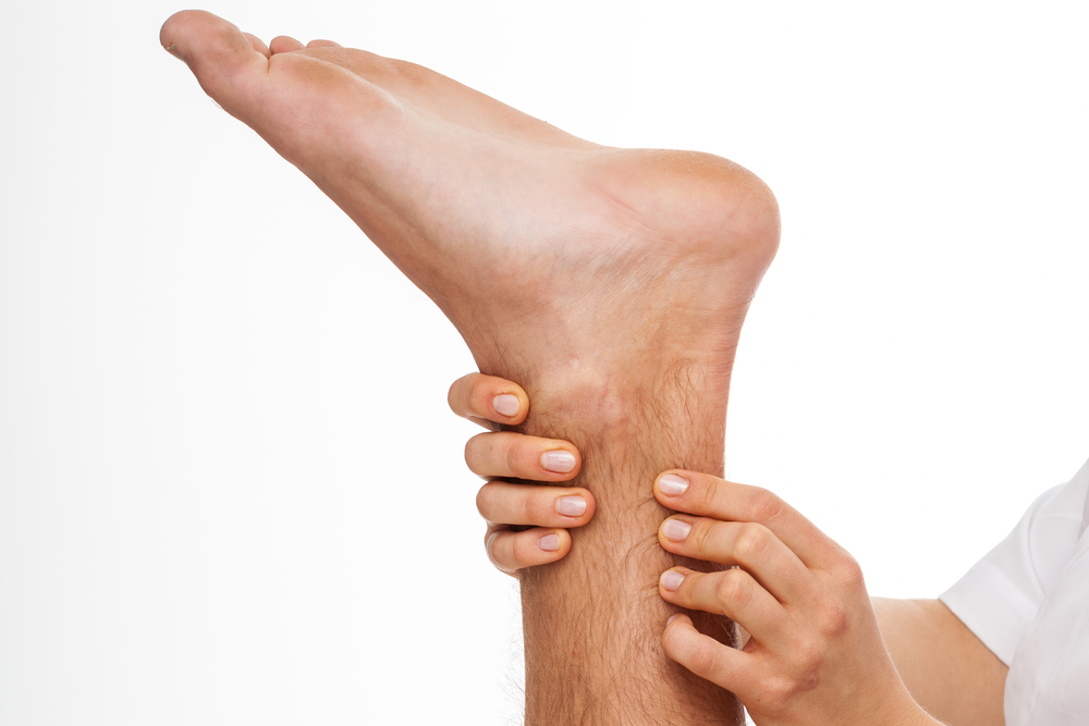 signs of achilles tendon injury