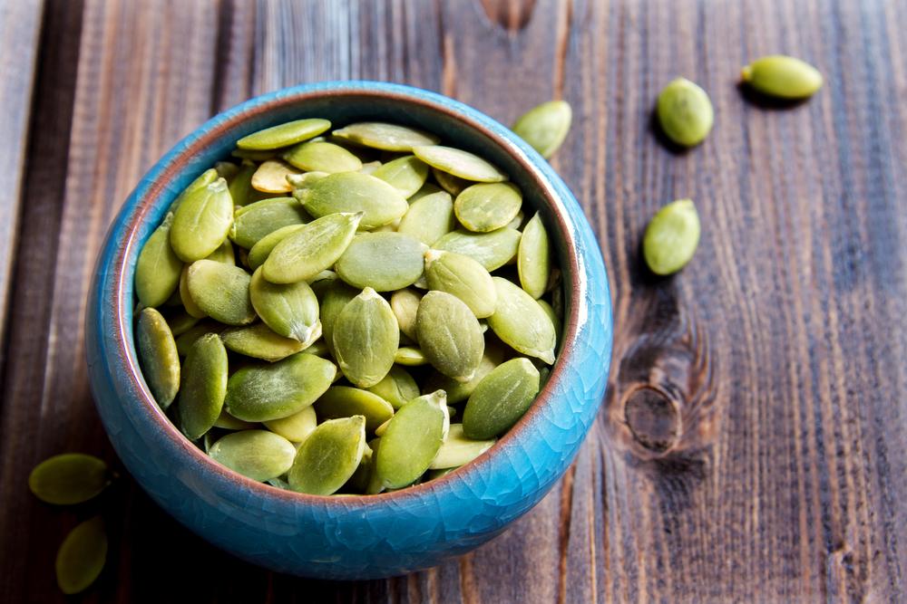 pumpkin seeds foods for healthy skin