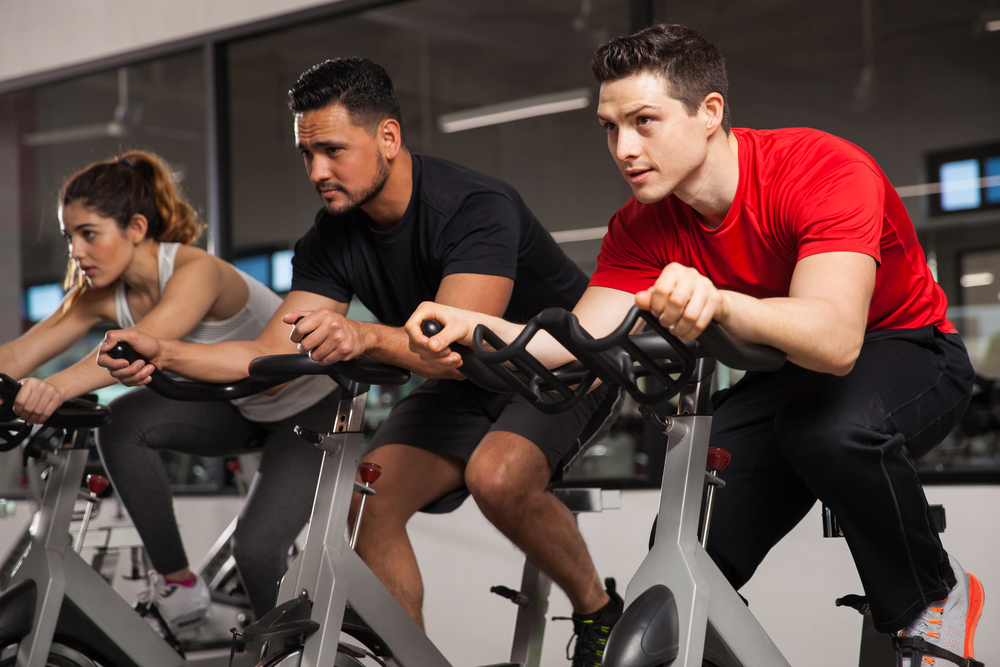 cycling exercises for arthritis