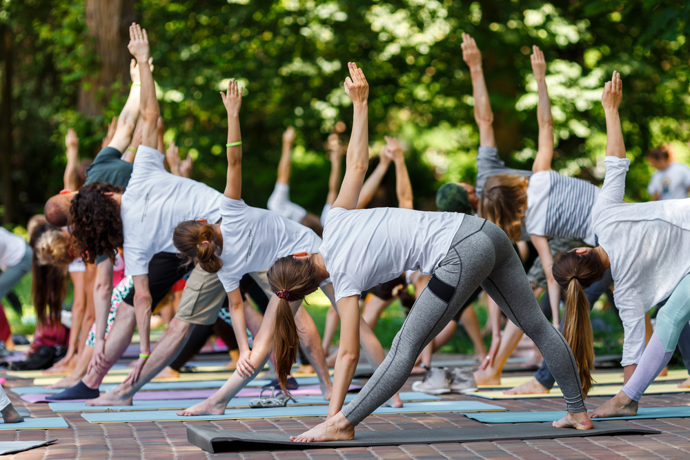 yoga exercises for arthritis