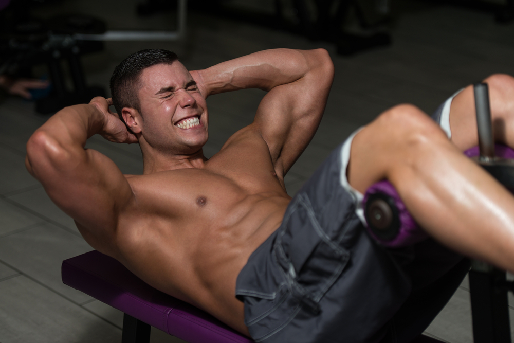 exercises Sports hernia