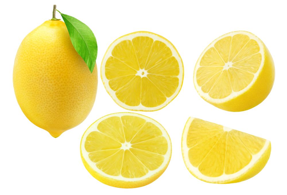 lemon mosquito bites