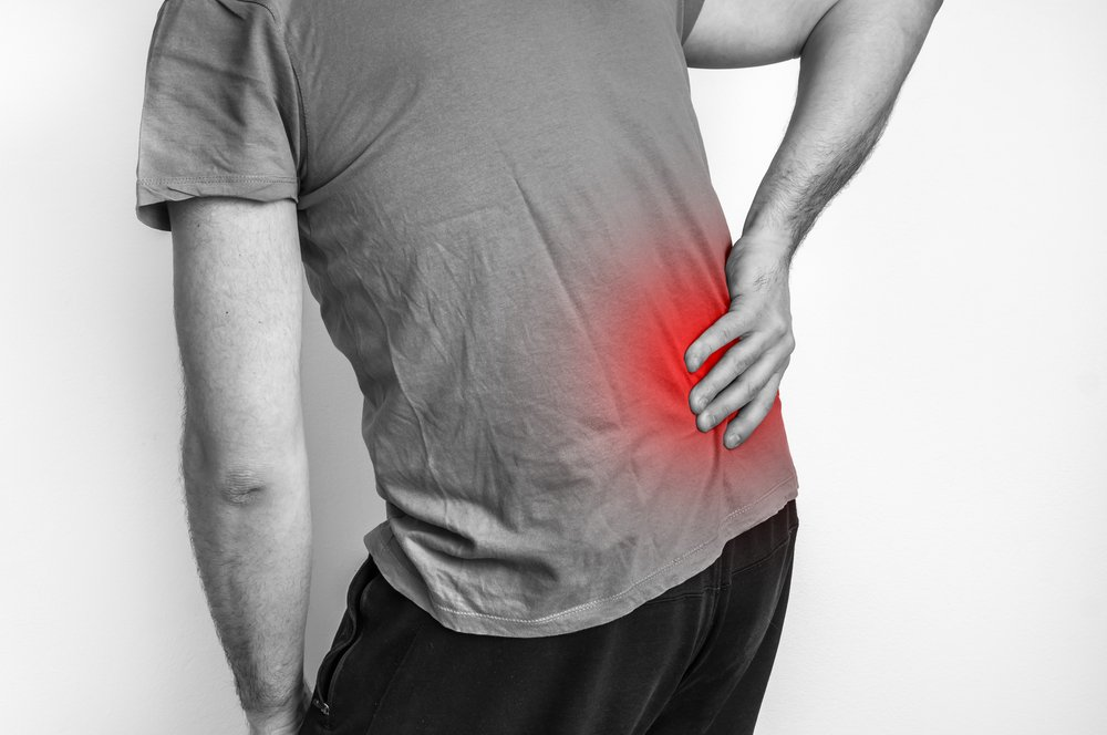 hip pain flexor strain