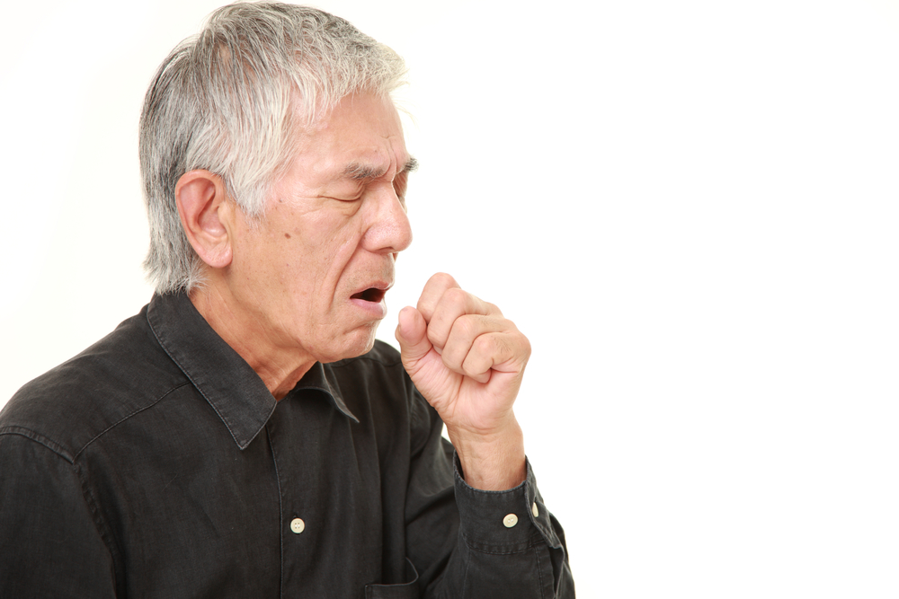 hookworm cough