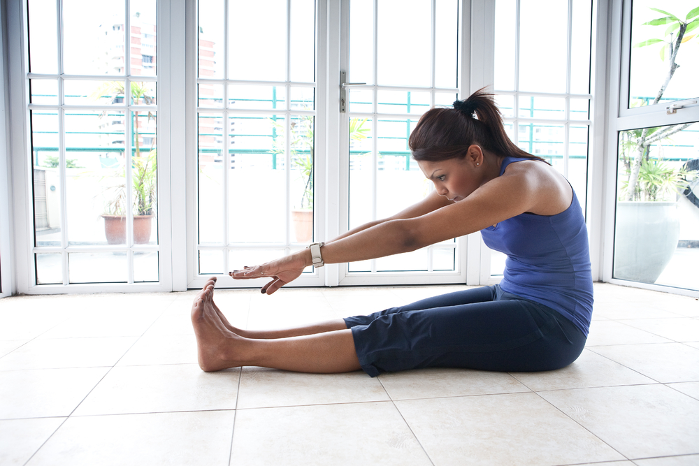 exercise hamstring