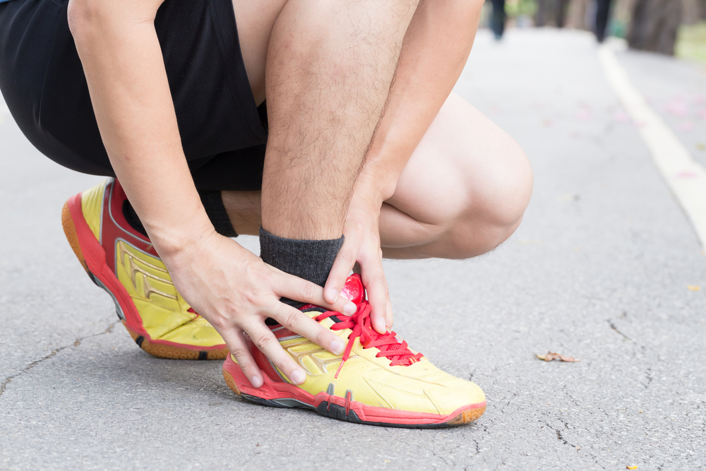 achilles tendon injury signs