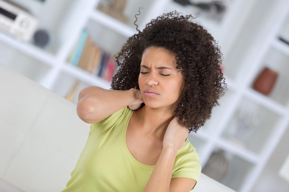 stiffness rubella virus
