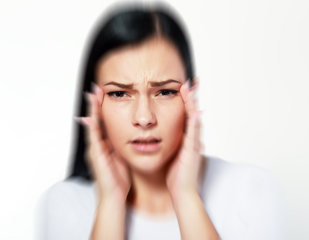 vision symptoms of optic neuritis