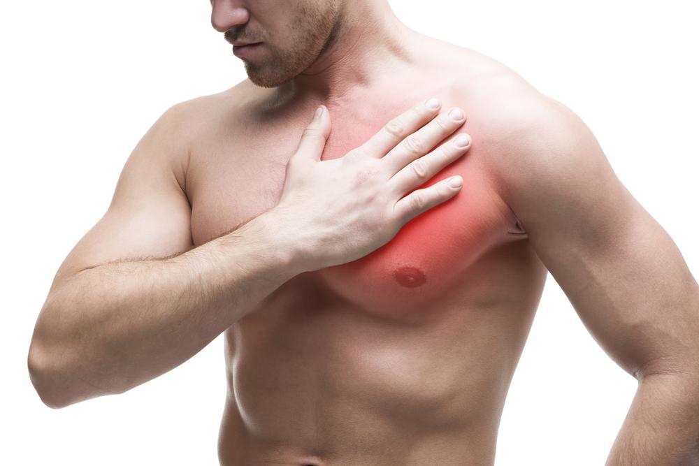 symptoms trichinosis