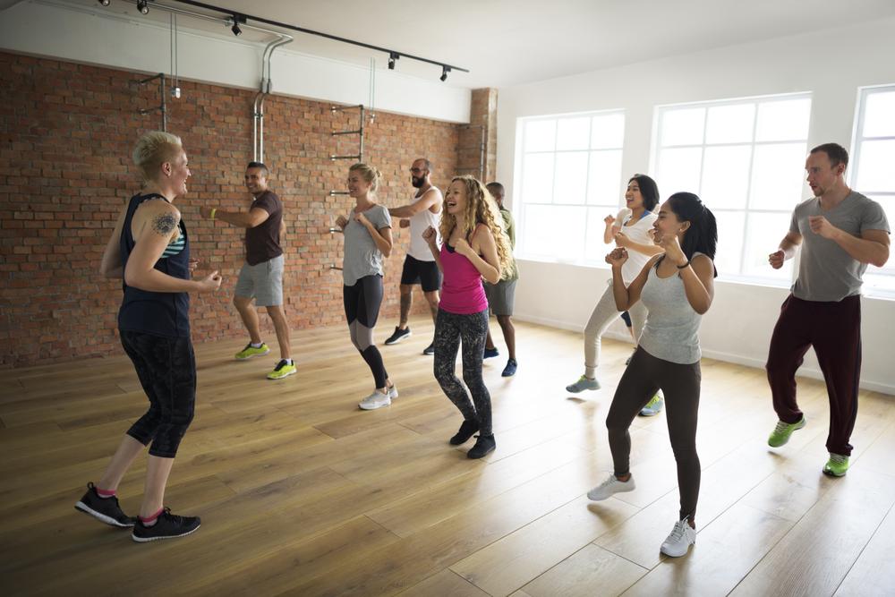 aerobics exercises for arthritis