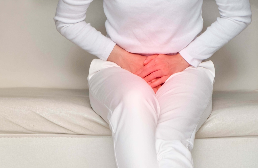 do i have interstitial cystitis