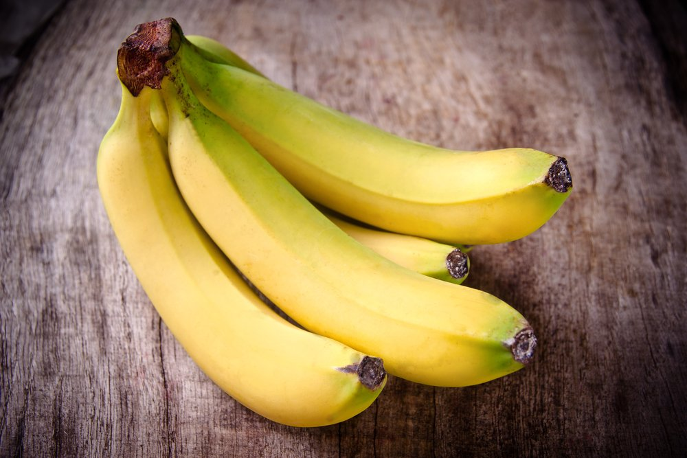 vitamin bananas