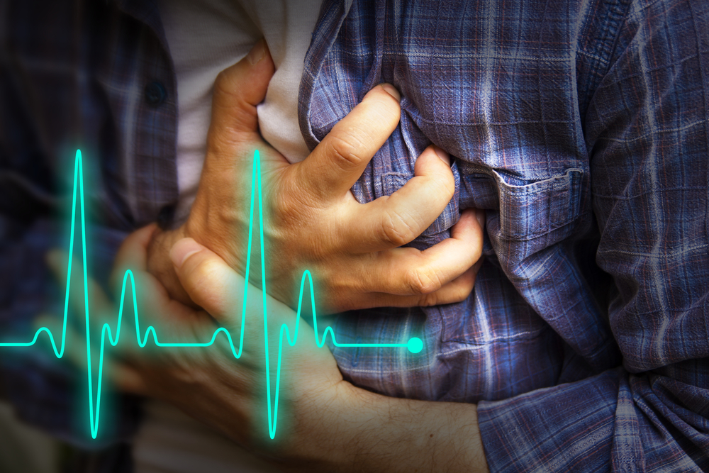 heart disease symptoms of lead poisoning